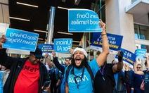 California thông qua luật bắt Uber, Lyft hành xử như các công ty taxi