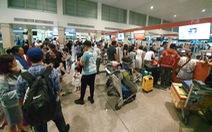 Niêm yết giá vé máy bay thế nào là đúng luật, tăng cạnh tranh?