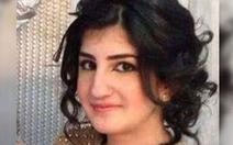 Công chúa Ả Rập Saudi kêu cận vệ đánh người, lãnh 10 tháng tù treo