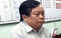 Bắt phó chủ tịch UBND TP Phan Thiết Trần Hoàng Khôi