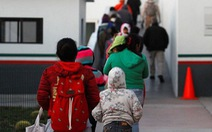 Tòa án Tối cao Mỹ ủng hộ quy định về hạn chế tị nạn