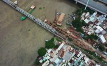 Chính thức giữ lại nửa cầu sắt Bình Lợi để bảo tồn