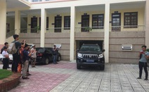 19 cán bộ, đảng viên có con được nâng điểm ở Hòa Bình bị khiển trách