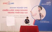 MB tổ chức Hội thảo 'Doanh nghiệp SME - Chiến lược kinh doanh trong thời đại 4.0'