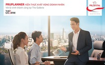 Bảo hiểm nhân thọ: cơ hội cho người trẻ đam mê sales?