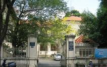 Đề xuất mời chuyên gia nước ngoài hỗ trợ bảo tồn dinh Thượng Thơ