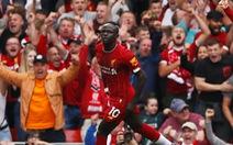 Mane rực sáng, Liverpool duy trì chuỗi trận toàn thắng