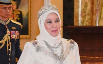 Hoàng hậu Malaysia không muốn cảnh sát bắt nghi phạm xúc phạm bà trên mạng xã hội