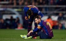 Messi vẫn 'mất tích', fan nóng ruột như trên chảo lửa