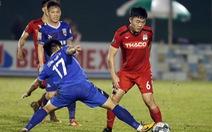 Vòng 23 V-League 2019: Đua trụ hạng trên sân Thống Nhất