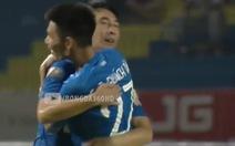 Thua Quảng Ninh, Thanh Hóa vẫn kém HAGL 1 điểm, giậm chân ở vị trí đá play-off