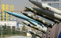 Iran tuyên bố 'sẵn sàng chiến tranh toàn diện' với Mỹ