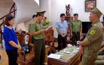 Xét xử vụ gian lận thi cử tại Sơn La: Xử nghiêm để răn đe