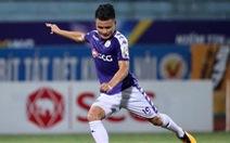 Video Quang Hải đá phạt thành bàn, thủ môn đội Viettel chôn chân 'chịu chết'
