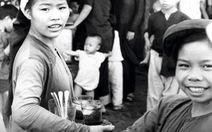Xem bộ ảnh quý, nghe tiếng rao của những gánh hàng rong Hà Nội xưa