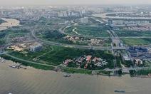 Bán quỹ đất còn lại trong Thủ Thiêm dự kiến thu gần 22.000 tỉ đồng