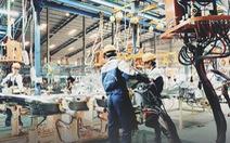 Công nghiệp hỗ trợ cho xe hơi Made in Vietnam tại sao không?