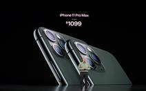Chịu chi, nhiều người Việt chọn iPhone 11 Pro Max, thích màu xanh rêu