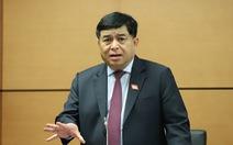 Chính phủ thừa nhận có bức xúc xã hội đối với dự án BOT, BT