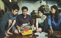 Parasite - phim Hàn lần đầu tiên thắng giải People's Choice ở Toronto