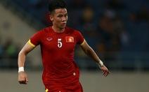 Tuyển Việt Nam tăng giá gấp 3 lần, Quế Ngọc Hải giá gấp đôi Văn Hậu