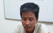 Bắt người đàn ông trốn truy nã 23 năm