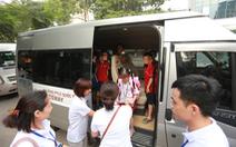 TP.HCM siết chặt quản lý xe đưa đón học sinh