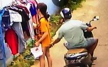Phạt nam thanh niên sàm sỡ cô gái đứng phơi đồ 200.000 đồng
