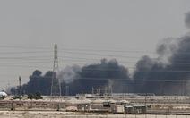 CNN: Tên lửa hành trình từ Iran tấn công nhà máy lọc dầu Saudi Arabia