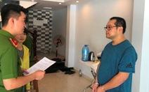 Đà Nẵng bắt nhóm người Trung Quốc thuê trẻ em đóng 'phim người lớn'