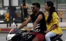 Hơn 83.000 người Ấn Độ tử vong vì không đội mũ bảo hiểm, thắt dây an toàn