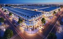 Đón đầu thị trường shophouse tiềm năng ở Dĩ An