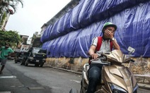 Hà Nội tuyên bố thủy ngân trong không khí dưới ngưỡng cho phép