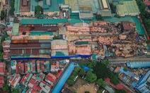 Hà Nội họp báo thông tin về vụ cháy ở công ty Rạng Đông