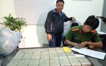 Tuyên tử hình nữ bị cáo 39 tuổi mang 22 bánh heroin về Việt Nam
