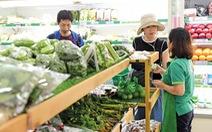 Co.op Food vượt con số 400 cửa hàng: Đưa hàng Việt đến tận ngõ