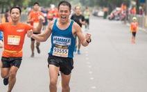2 VĐV Việt Nam đạt chuẩn dự Boston marathon là bác sĩ và công nhân