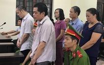Hoãn tòa, triệu tập thêm 2 nhân chứng vụ án gian lận thi cử Hà Giang