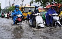 TP.HCM đề xuất vay 17 triệu USD chống ngập