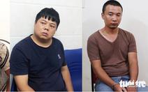 Tội phạm người Trung Quốc ngày càng lộng hành, vì sao?