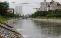 Hà Nội xây thêm 3 cầu vượt cho người đi bộ qua sông Tô Lịch
