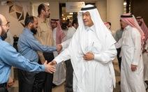 Saudi Arabia nói 'có một tin tốt' sau vụ cơ sở lọc dầu bị tấn công