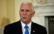 Mỹ hủy gặp lãnh đạo Solomon sau khi nước này 'nghỉ chơi' Đài Loan