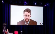 Edward Snowden thoát kiếp bấp bênh, được cư trú dài hạn ở Nga