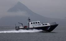 Đụng độ giữa biên phòng Nga và tàu cá Triều Tiên, 80 ngư dân bị bắt