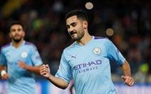 Guendogan tỏa sáng, M.C đại thắng trận ra quân Champions League