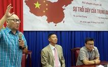 Phải nghiên cứu Trung Quốc kỹ hơn thay vì chống bất cứ thứ gì của họ