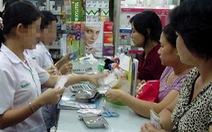Cứ bệnh thì ra tiệm thuốc tây, liệu có nguy hiểm?