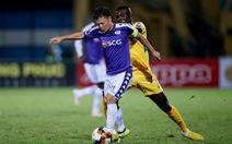 Hà Nội lên ngôi vương V-League 2019 trước 2 vòng đầu