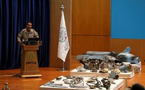 Saudi nói Iran bảo trợ tấn công cơ sở lọc dầu
